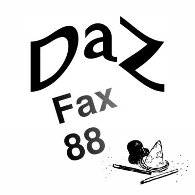 Daz Fax 88